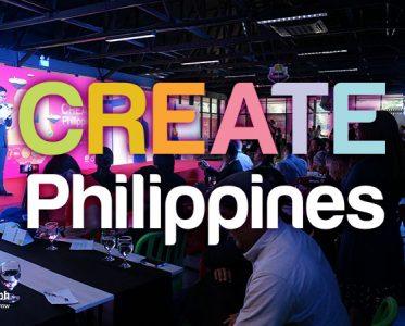 Create Philippines 2017